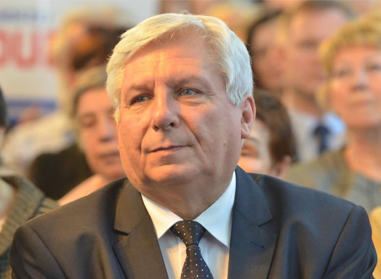 Tadeusz Woźniak, Solidarna Polska: Nie planujemy wcześniejszych wyborów, ale nie możemy tego wykluczyć