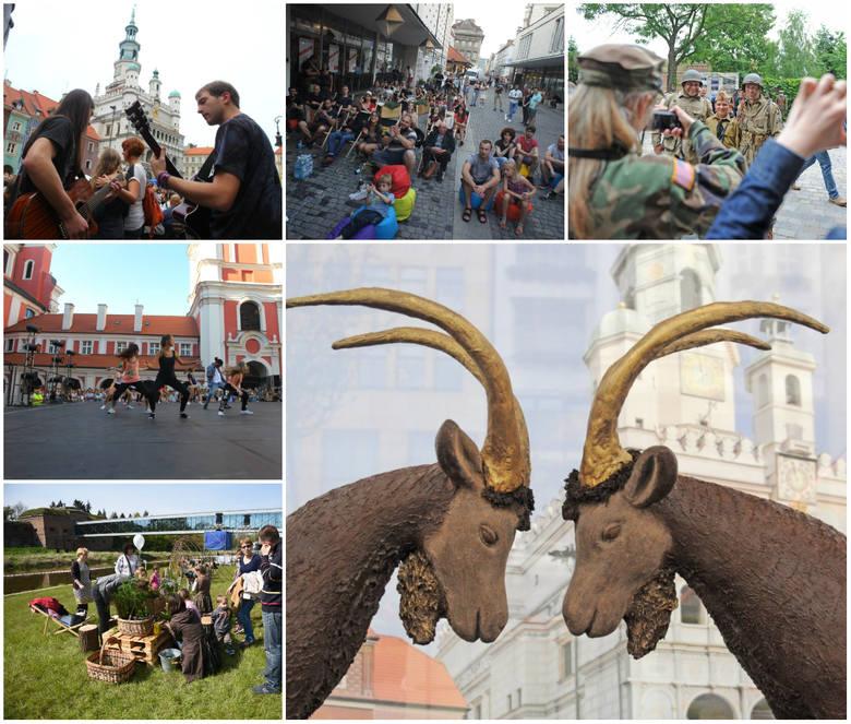 Przed nami ostatnia sobota i niedziela wakacji. Co robić w weekend 26-27 sierpnia w Poznaniu? Szykują się nam Dni Twierdzy Poznań, Zakończenie wakacji