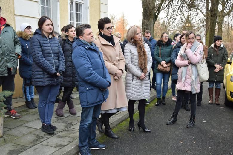 Sprawą żłobka Ślimaczek zainteresowali się radni miejscy oraz radni sejmiku i parlamentarzyści.