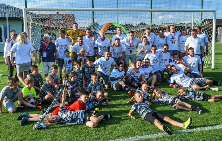 W regionie kujawsko-pomorskim jest kilka małych miejscowości, które posiadają kluby w III i IV lidze. Zobaczcie gdzie potrafią robić futbol na wysokim