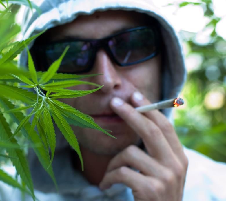 Mieszkaniec Głuchołaz sprzedawał narkotyki nastolatkom. Trafił do aresztu
