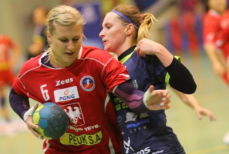 PGNiG Superliga Kobiet: Piotrcovia Piotrków - KPR Jelenia Góra 25:26 [ZDJĘCIA]