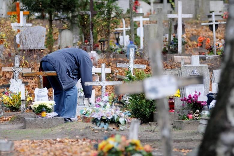 Cmentarz w Zielonej Górze