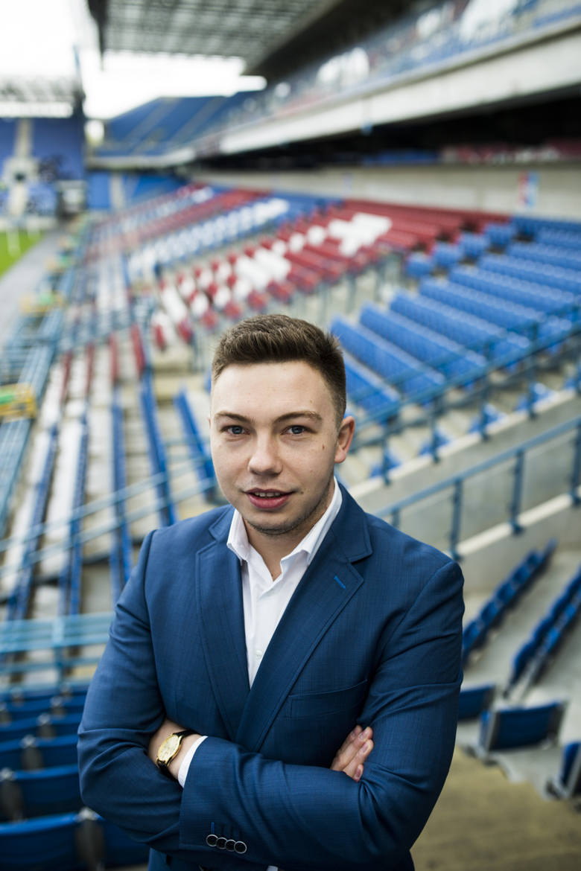 Damian Dukat: Wisła jest nie do sprzedania!