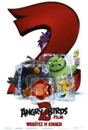 """Angry Birds: Film 2""<br /> Sala 2:<br /> Piątek<br /> 13.30, 15.30, 17.30 - Premiera Angry Birds Film 2 –2d dubbing Finlandia, USA 96'|bilety 20zł I 18złI 16zł<br /> Sobota<br /> 13.30, 15.30, 17.30 - Angry Birds Film 2 –2d dubbing |bilety 20zł I 18złI 16zł<br /> Niedziela<br /> 13.30,..."
