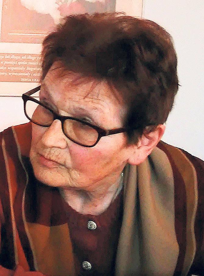 6 lat dzieciństwa Danucie Zbyszyńskiej upłynęło pod Omskiem.