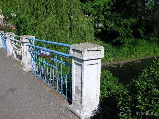 Most na Raciborskiej