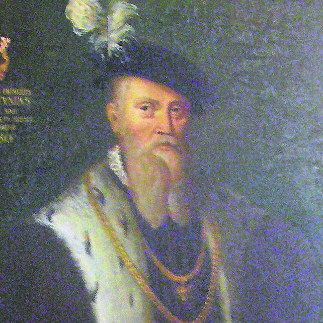 Jerzy II
