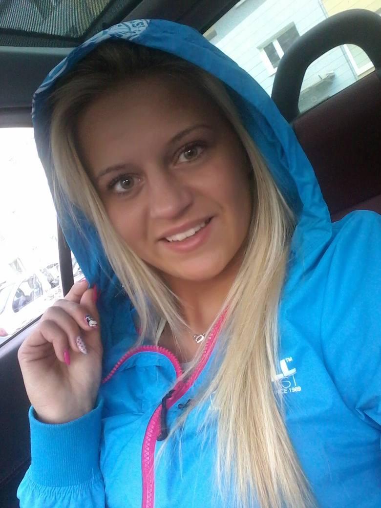 21-letnia Joanna Krzyżostaniak zmarła w niedzielę wielkanocną nad ranem. Wypadek spowodował jej kolega Bartosz M.