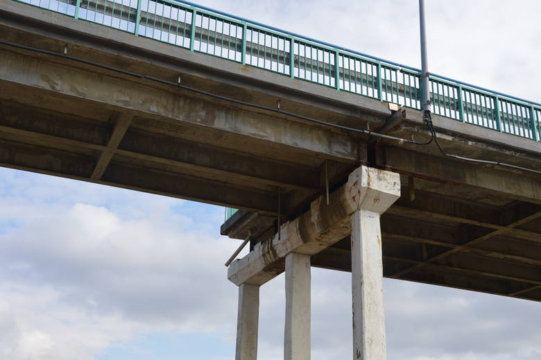 Nowe Brzesko. Most na Wiśle będzie zamknięty przez dwa miesiące