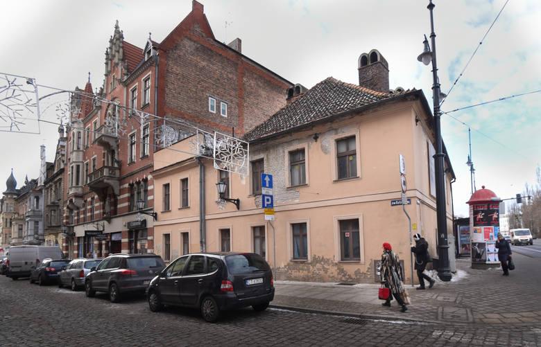 Toruński magistrat ma zamiar znaleźć w grudniu kupców dla różnych nieruchomości. Pod młotek ma pójść między innymi jeden z najciekawszych zabytków młodszej