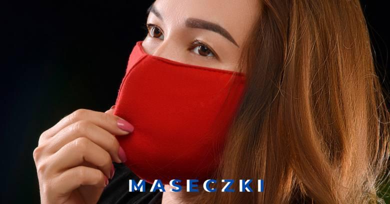 MaseczkiOd 16 kwietnia rząd wprowadził nakaz zakrywania ust i nosa, który cały czas obowiązuje i będzie musiał być respektowany również w salonach kosmetycznych