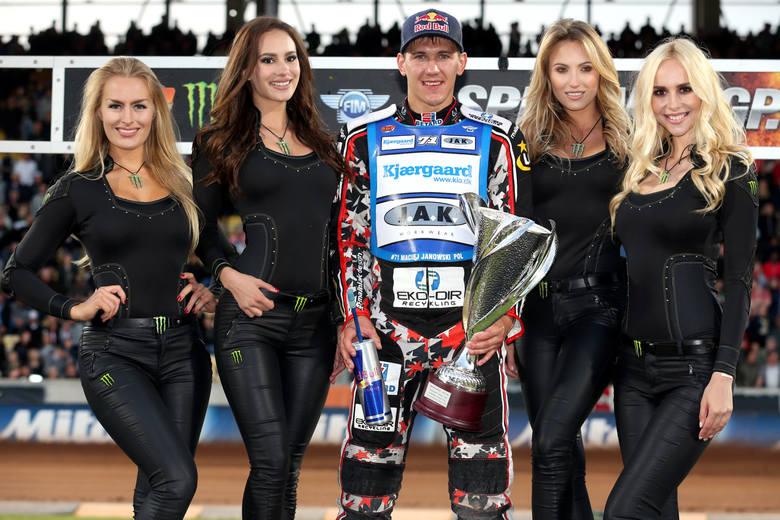 Grand Prix Danii w Horsens