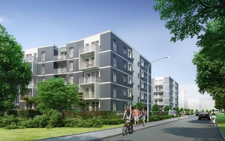 Dziś Polacy nie szukają mieszkania na całe życie, ale na etapy tego życia