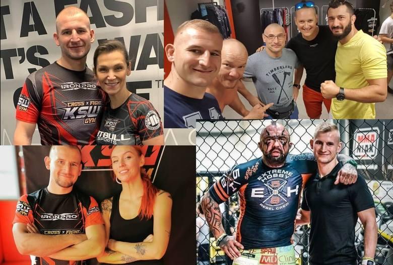 Pochodzący ze Stalowej Woli Karol Kosak, to były sędzia piłkarski niższych lig, były pięściarz Feniksa MOSiR Stalowa Wola ostatnio występujący jako zawodnik