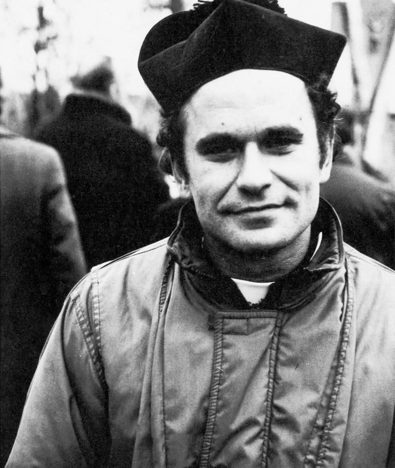 Proces morderców ks. Jerzego Popiełuszki. Toruń, 1984 r.