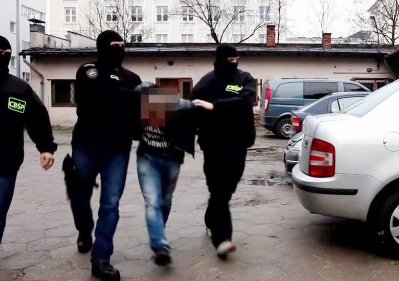W zeszłym roku zapadły surowe wyroki więzienia na członków poznańskiego półświatka. Jednym z głównych dowodów prokuratury, oprócz zeznań świadka incognito,