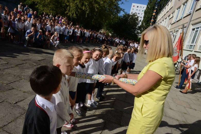 Zobacz nowe obwody poznańskich szkół/zdjęcie ilustracyjne
