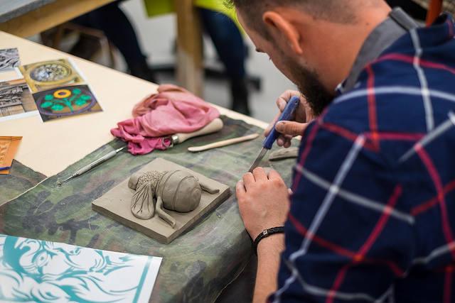 Kolejna edycja Łódź Design Festival odbędzie się w dniach 19-27 maja na terenie Art_Inkubatora przy ul. Tymienieckiego 3. Jego głównym elementem jest