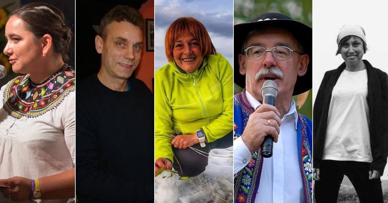 Wielkie Odkrywanie Małopolski 2019 | Oto liderzy głosowania w kategorii Małopolska Osobowość Turystyki