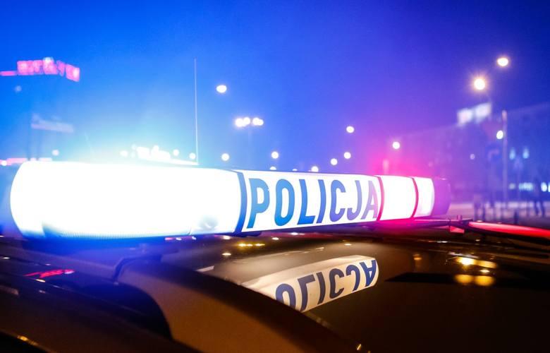 Awantura w Iwoniczu. Dwaj mężczyźni zaatakowani ostrym narzędziem przez 53-latka