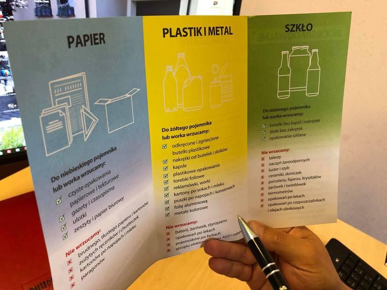 """Jak odpady biodegradowalne """"zadbają"""" o naszą kondycję"""