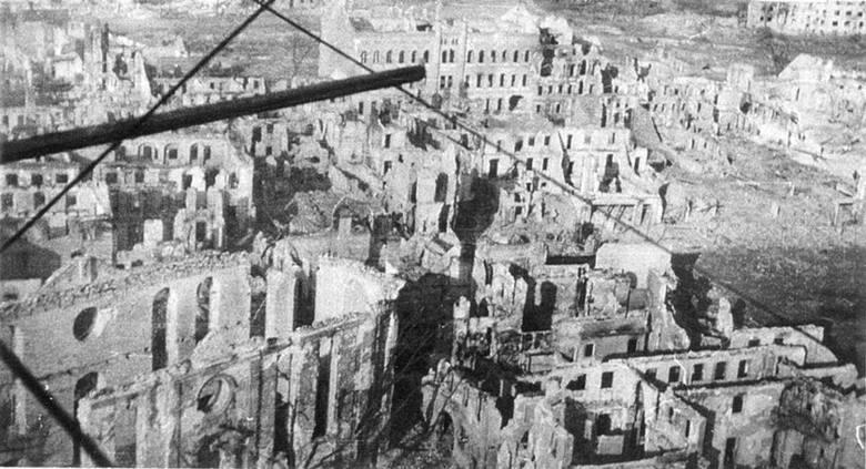 Zacięte walki o Kostrzyn zakończyły się 30 marca 1945 r.