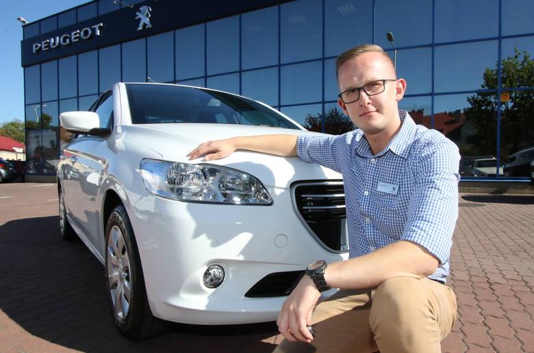 """Kupuj Echo i wygraj elegancki samochód - jedną z nagród w loterii """"Echa Dnia"""""""