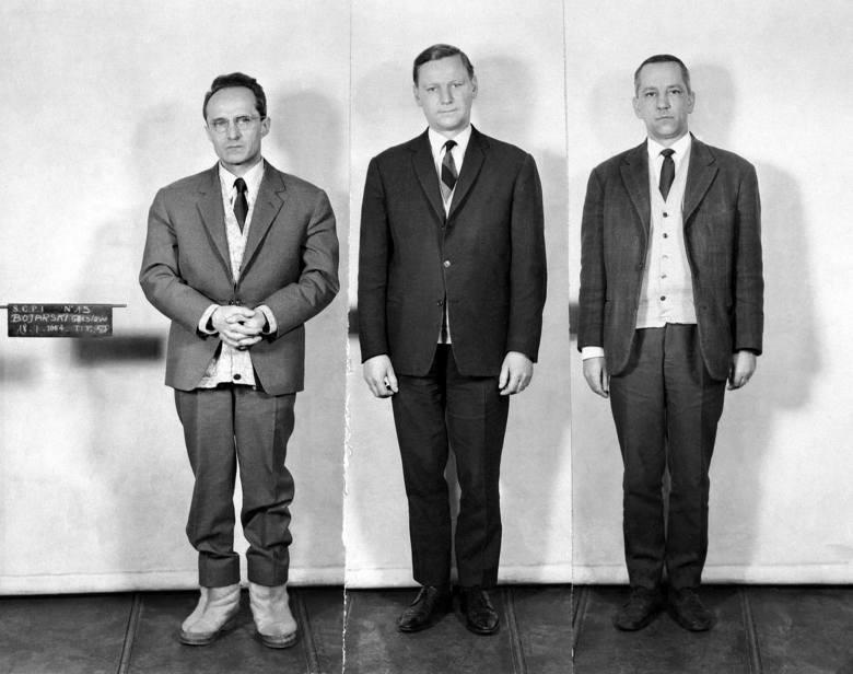 Czesław Bojarski swój fałszerski sukces zawdzięczał nie tylko zdolnościom wynalazczym, ale też konsekwencji i dyskrecji. Ta ostatnia była skuteczna do