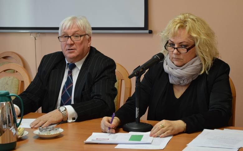 W poniedziałek, 27 marca, zebrał się komitet obchodów rocznicy Wydarzeń Zielonogórskich