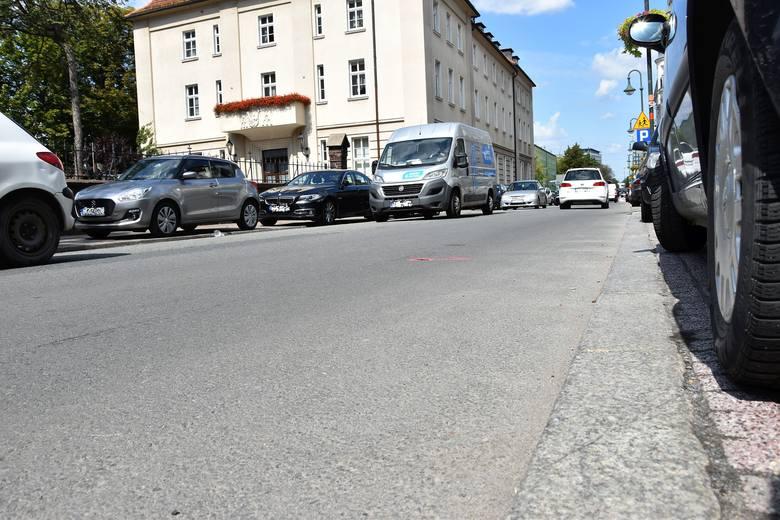 Remont ul. Książąt Opolskich w Opolu rozpocznie się we wtorek 20 sierpnia.