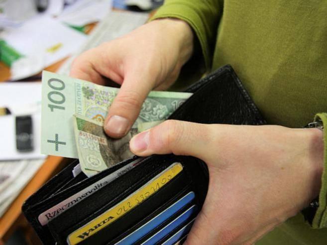 Zarobki  Polaków są cały czas niższe, niż wynagrodzenia mieszkańców Europy Zachodniej.