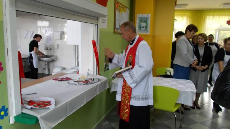 """Spółdzielnia Socjalna """"Przysmak"""" ruszyła w Sędziszowie. Zobacz, co oferuje"""