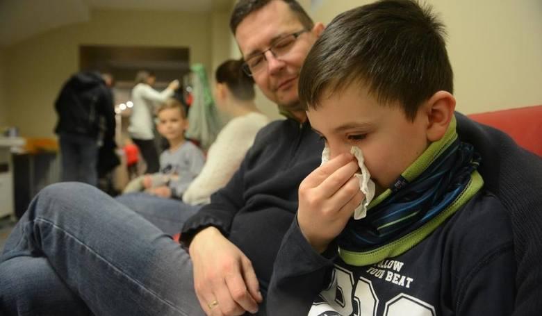Rodzice kamuflują infekcje swoich dzieci i prowadzą je do placówki, choćby na kilka godzin. Do czego są zdolni? Przeczytajcie! Będziecie w szoku.SZCZEGÓŁY