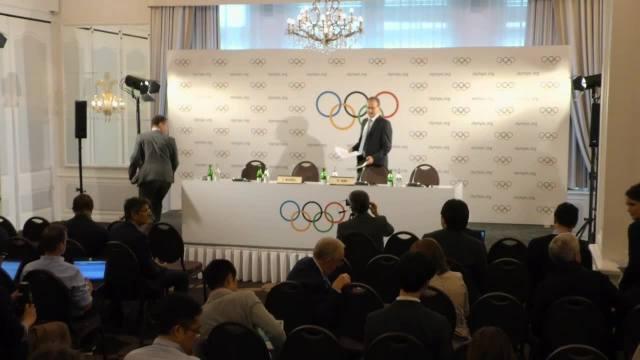 """W Rio nie będzie żadnej tolerancji dla dopingu. """"Walka z nim jest dla Komitetu priorytetem"""""""