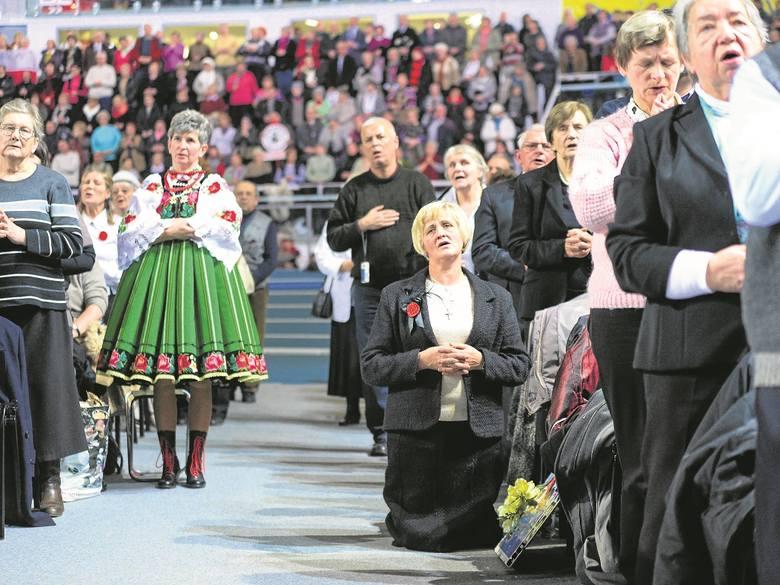 23. urodziny Radia Maryja w Toruniu