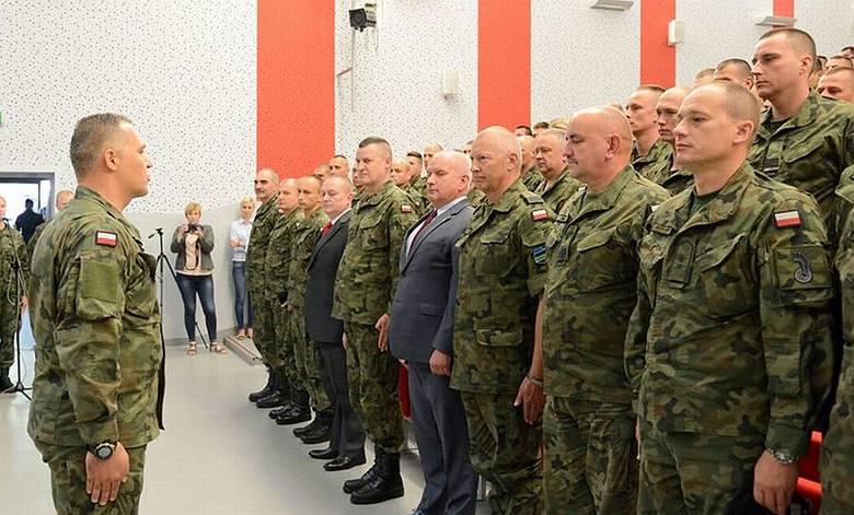 Strzelcy Konni z międzyrzeckiej brygady zakończyli rajd po krajach nadbałtyckich
