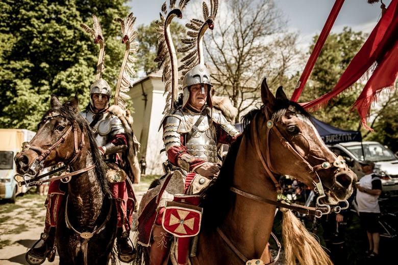 Majówka Historyczna w Zawieprzycach 2017