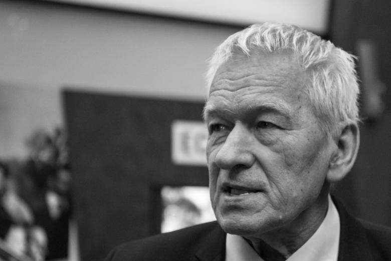 Kornel Morawiecki nie żyje. Marek Jakubiak: Był wojownikiem przez całe życie, aż do śmierci