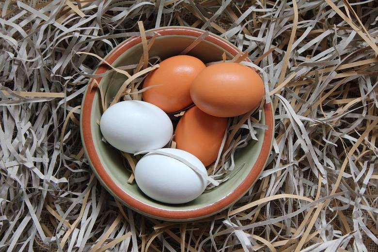 Jak powstaje jajko? Co decyduje o jego jakości? Warto wiedzieć nie tylko na Wielkanoc