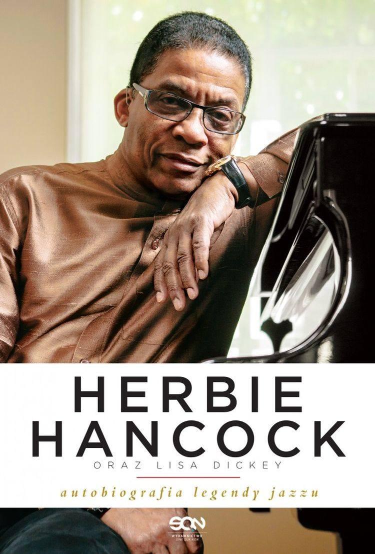 Herbie Hancock sporo pamięta z najważniejszych momentów błyskotliwej kariery w świecie jazzu