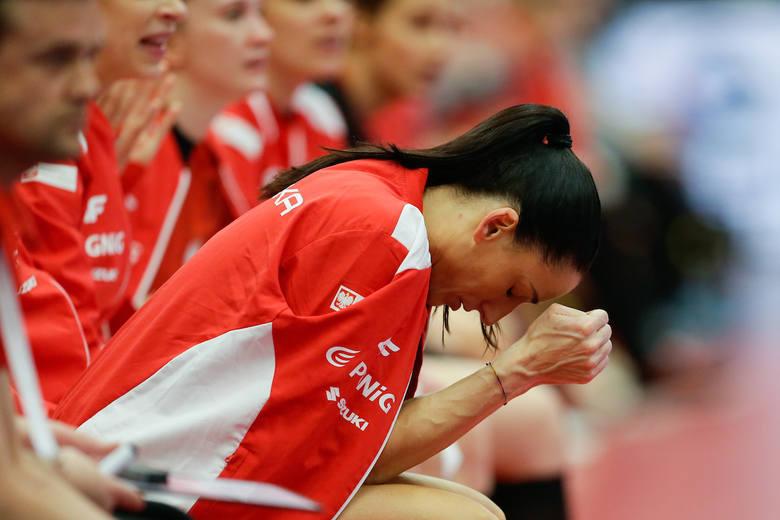 Mistrzostwa Europy piłkarek ręcznych. Bardzo dobra pierwsza połowa, słaba druga. Polska przegrała z Rumunią [ZDJĘCIA, VIDEO]
