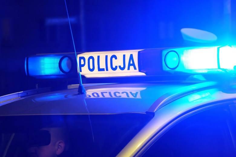 Siemirowice. 5-letnia dziewczynka trafiła do szpitala. Prawdopodobnie to pobicie. Matka i konkubent zatrzymani