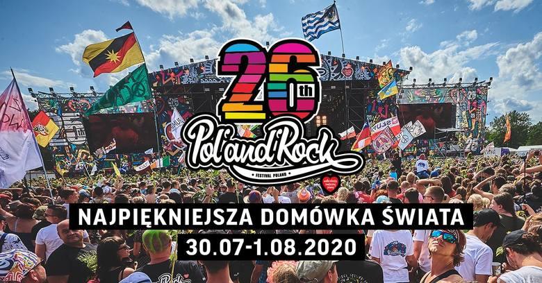 Pol'and'Rock Festival (wcześniej Przystanek Woodstock) to największy w Polsce i jeden z największych w Europie festiwali muzycznych, organizowany od