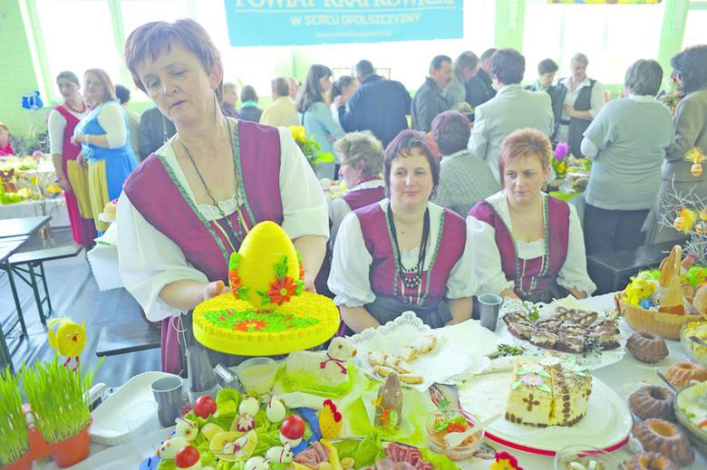 Buntes und leckeres Osterfest