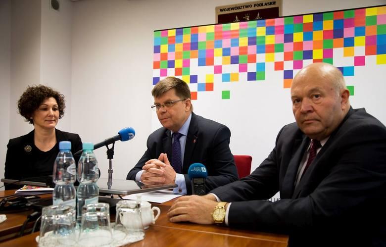 Strona białoruska, podobnie jak my, widzi potrzebę zacieśnienia współpracy w dziedzinie turystyki, ale też gospodarki - poinformował podczas czwartkowej