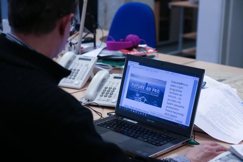 Ministerstwo Cyfryzacji apeluje do internautów: reagujcie na nielegalne treści i agresję w sieci
