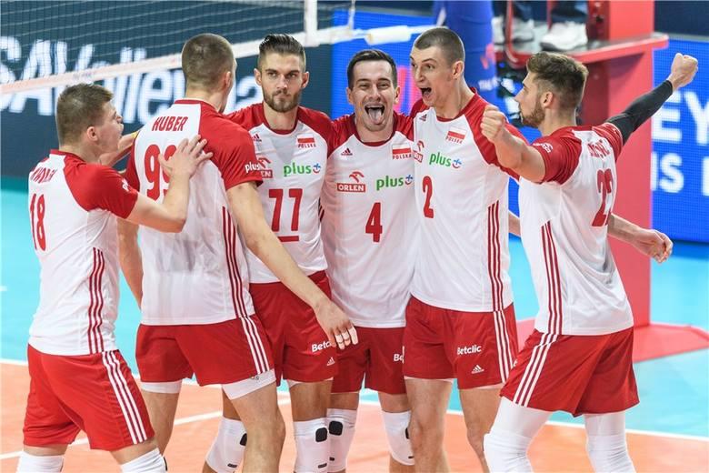 Polacy znów rozegrali w Chicago kapitalne spotkanie, w nagrodę zagrają o medale
