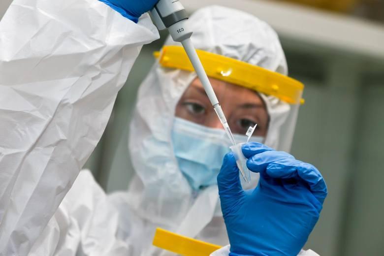 We wtorek 29 grudnia Ministerstwo Zdrowia poinformowało o 7914 nowych przypadkach koronawirusa z czego 251 z nich to mieszkańcy Małopolski.