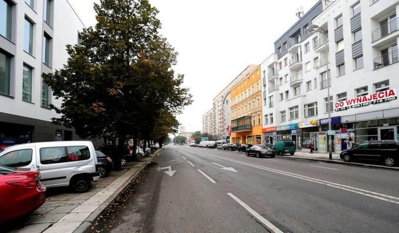 Wojska Polskiego w Szczecinie bez tramwaju. Powody? [ROZMOWA]